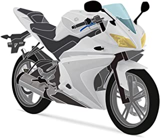 Kit con accessori di ricambio per carrozzeria per moto CBR600RR F5 2003 2004 CBR600RRF5 CBR 600 RR CBR-600 600RR 03 04 a iniezione