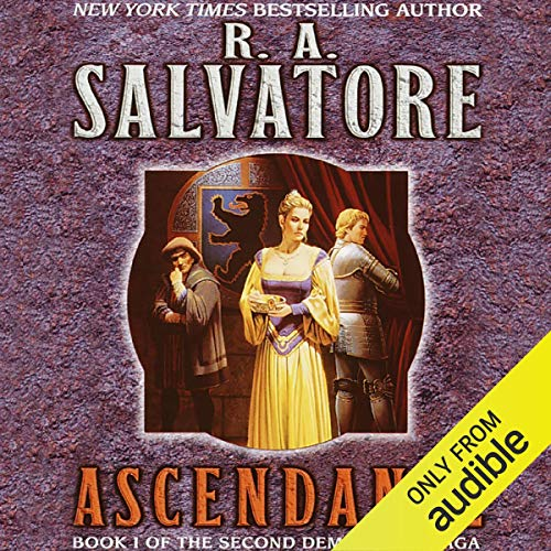 Ascendance cover art