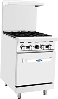 Best thor gas range for sale Reviews