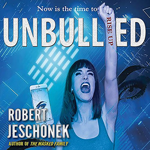 Unbullied audiobook cover art
