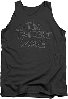 Twilight Zone SHIRT メンズ