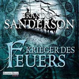 Krieger des Feuers     Mistborn 2              Autor:                                                                                                                                 Brandon Sanderson                               Sprecher:                                                                                                                                 Detlef Bierstedt                      Spieldauer: 32 Std. und 4 Min.     2.163 Bewertungen     Gesamt 4,7