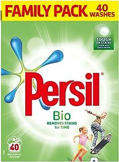 Persil Bio proszek do prania, 40 myć