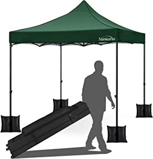 Best 10x10 green canopy tent Reviews