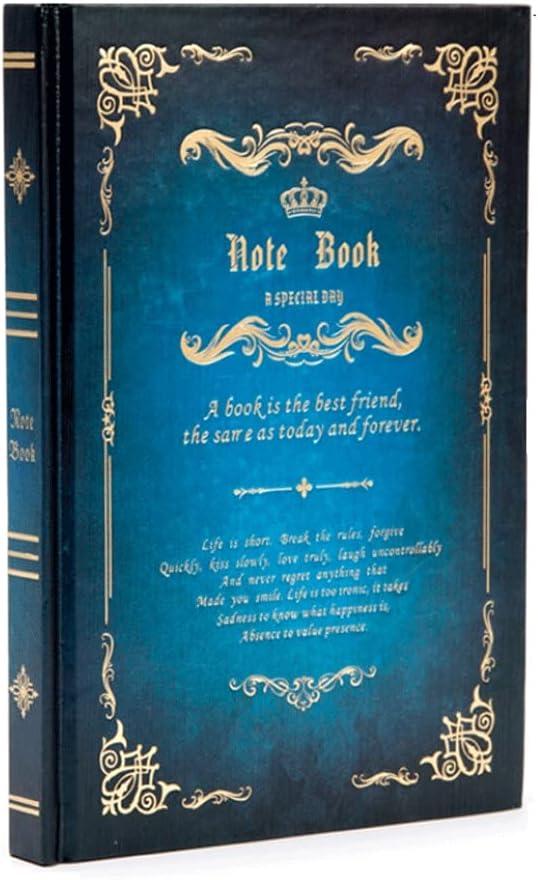 Horizontal diary notebook-horizontal 5.7 8.5 inc Seasonal Wrap Introduction inches x sale