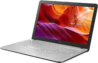 "NOTEBOOK ASUS X543UA-GO2197T PRATA, ASUS, LAPTOP, CORE I3, 4 GB RAM, HD HD 1000(GB) GB, LED-backlit TFT LCD Glare, Tela 15,6"","