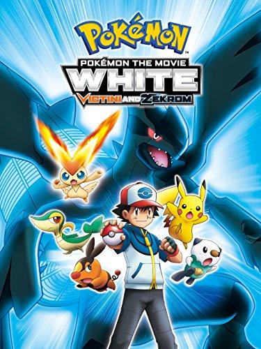 Pokémon the Movie: White-Victini a…