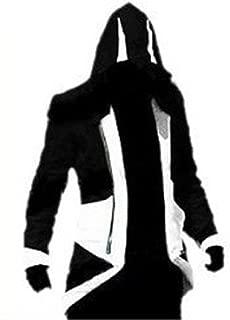 Men's and Boy's Costume Jacket Hoodie Coat