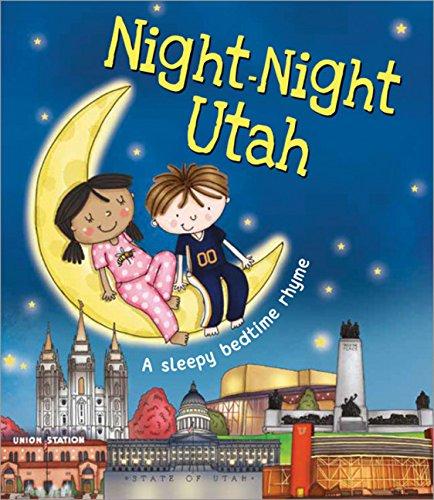 Night-Night Utah (Night-night America)