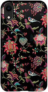Macmerise IPCIXRPPS1510 Payal Singhal Chidiya Black - Pro Case for iPhone XR - Multicolor (Pack of1)