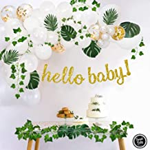 Amazon.com: panda baby shower decorations