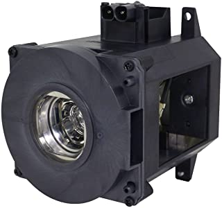 NP21LP Projector Replacement Lamp with Housing for NEC NP-PA500U / NP-PA500X / NP-PA5520W / NP-PA600X / PA500U / PA550W / PA600X / NP-PA550W / PA500X Projectors