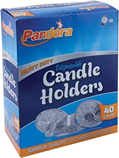 Best 40 candle holders Reviews