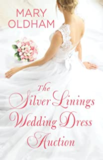 The Silver Linings Wedding Dress Auction