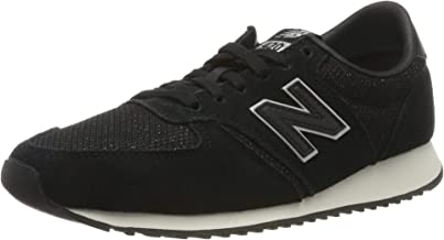 amazon new balance negras