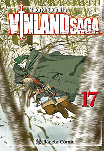 Vinland Saga nº 17 (Manga Seinen)