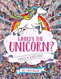 Where's the Unicorn?: A Magical Search and Find Book (Search and Find Activity)