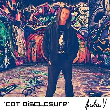 Cat Disclosure