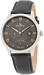 Volos Retrograde Dual Time Men's Watch 10339-014-RA