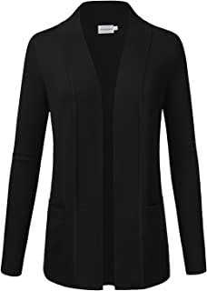 Best black sweater with pockets Reviews
