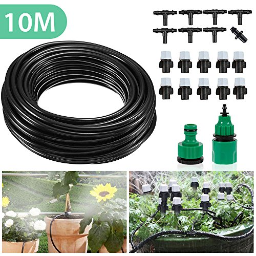 Auto Bewässerungssystem Bewässerung