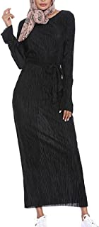 black vogue abaya