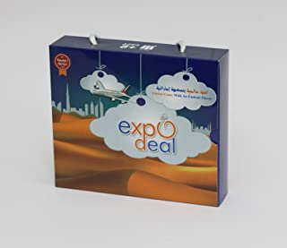 Expo deal first Emirati game with HQ cards