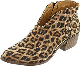 informazioni per 86cf0 cc744 Amazon.it: stivali leopardati