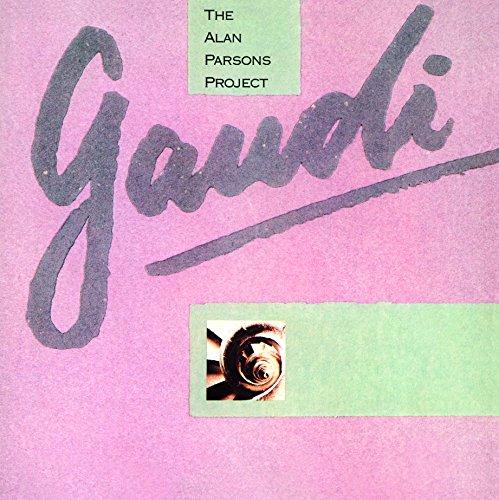 Gaudi [Vinyl LP]