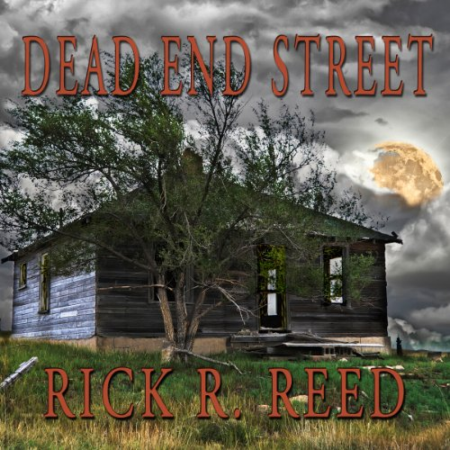 Dead End Street  By  cover art