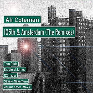 105th & Amsterdam