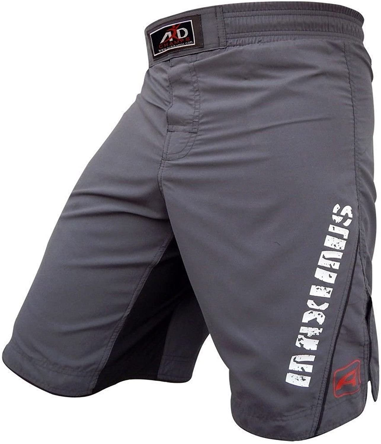 ARD MMA Fight Shorts UFC Cage Fight Clothing Grappling Muay Thai Kick Boxing
