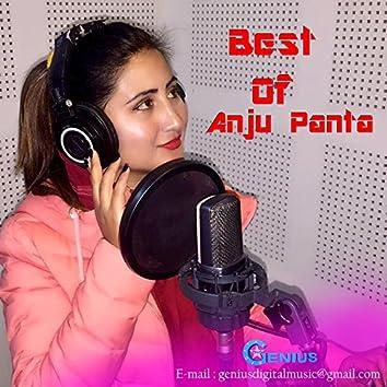 Best of Anju Panta