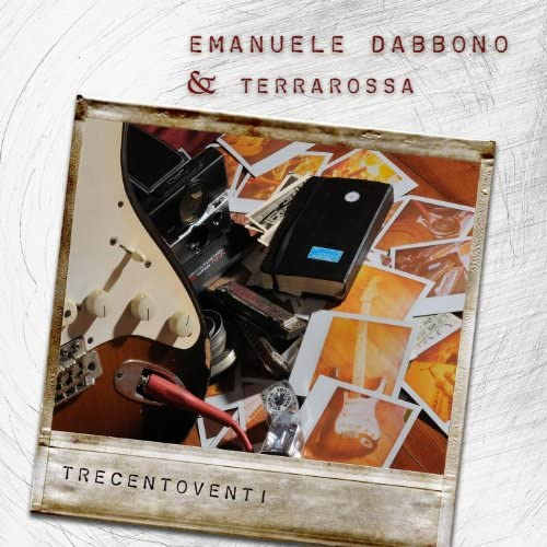 Emanuele Dabbono & Terrarossa