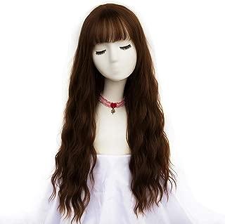 Best long brown human hair wigs Reviews