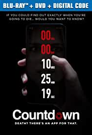 New Horror-Thriller COUNTDOWN arrives on Digital Jan. 7 and on Blu-ray, DVD Jan. 21 from Universal