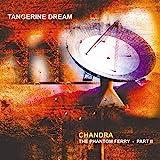 Tangerine Dream: Chandra:the Phantom Ferry-Part 2 [Vinyl LP] (Vinyl)