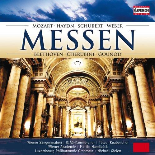 Missa solemnis, Op. 40: Sanctus