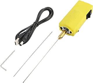 TOOGOO Phone Repair Tools Set Electric LCD Glue Remover Dispergator for iPhone Mobile Phone LCD Press Screen Repair Tools Kits