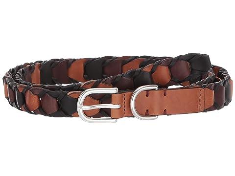 rag & bone Arrow Belt