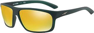 ارنيت نظارة شمسية للرجال , مستطيل , AN4225 2561N0 64