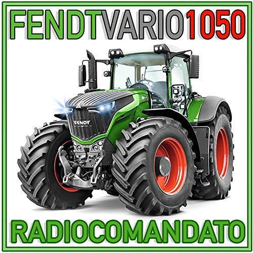 Trattore FENDT Vario 1050 RADIOCOMANDATO Scala 1:16...