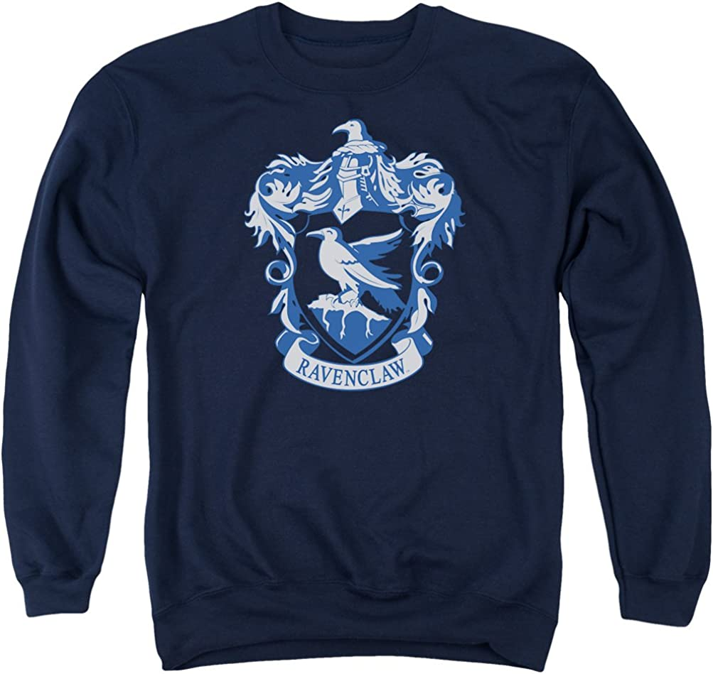 AE Designs Limited price Harry Potter Max 61% OFF Sweatshirt Ravenclaw Shirt Crest Sweat