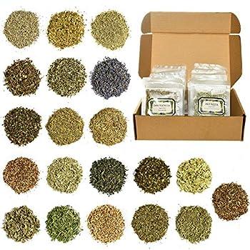 witchcraft herbs