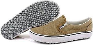 Laforst Next Gen Footwear Women's Sandy 3319 Slip Resistant Sneaker
