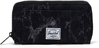 Herschel Supply Co. Thomas RFID, mármol Negro, un tamaño, Thomas RFID