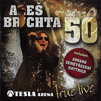 50 (Tesla Arena - True Live)