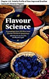 Flavour Science: Chapter 118. Volatile Profile of New Improved Brazilian Capsicum chinense Peppers