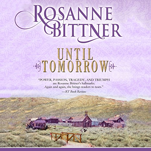 Until Tomorrow cover art