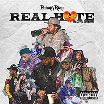 Real Hate (Deluxe Edition)